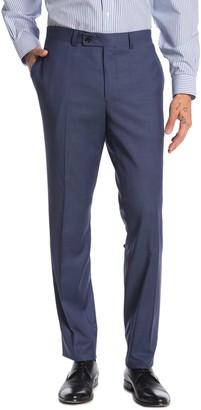 Ted Baker Jarrett Solid Wool Suit Separates Trousers