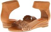 Miz Mooz Primrose (Tobacco) - Footwear