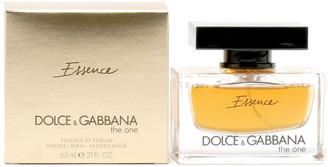Dolce & Gabbana The One Essence Women's 2.5Oz Eau De Parfum