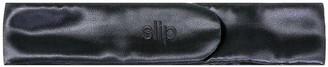 Slip Pure Silk Glam Band in Black | FWRD