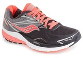 Saucony 'Ride 9' Running Shoe (Women)