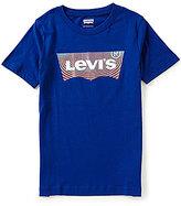Levi's Big Boys 8-20 Short-Sleeve Graphic Tee