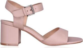 Linea Block Heel Sandals
