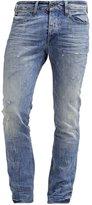 Japan Rags Straight Leg Jeans Blue