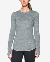 Under Armour ColdGear® Fleece-Lined Top