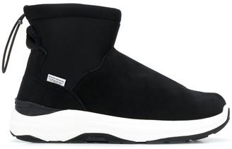 Suicoke x Maharishi Maho sneakers