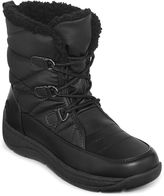 totes Kim Weather Lace-Up Boots