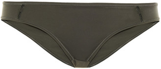 Eres Lumiere Monica Stretch-jersey Low-rise Briefs