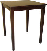 Asstd National Brand Shaker Styled Square Dining Table