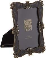 Biba Black baroque photo frame 4 x 6