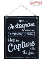 Next Instagram Sign