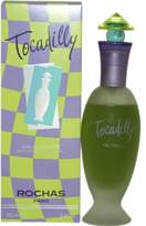 Rochas Tocadilly by for Women 3.4 oz Eau de Toilette Spray