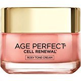 L'Oreal Age Perfect Cell Renewal Rosy Tone Moisturizer, 1.7 oz.