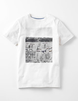 Boden Photographic Sheep T-shirt