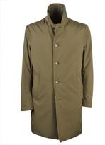 Loro Piana Lightweight Raincoat