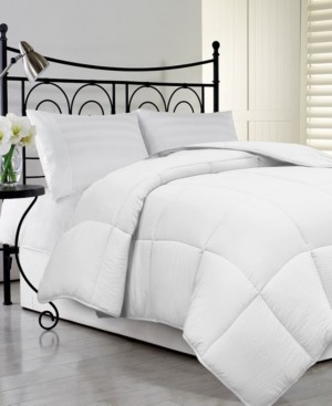 Blue Ridge Oversized Down Alternative Twin Comforter