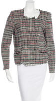 Etoile Isabel Marant Tweed Dual Pocket Blazer w/ Tags