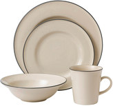Gordon Ramsay Union Street 4-pc. Dinnerware Set