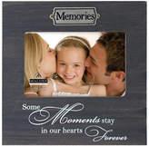 "malden 4"" x 6"" Memories Picture Frame"