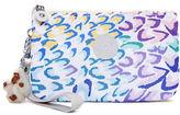 Kipling Creativity Wristlet
