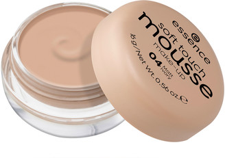 Essence Soft Touch Mousse Make-Up 16G 04 Matt Ivory