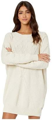 Roxy Snow Day Sweater Dress