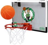 Boston Celtics Game On Hoop Set