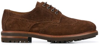 Brunello Cucinelli 'Casual Imperiale' derby shoes