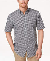 Club Room Men's Winston Checked Shirt, Created for Macy's