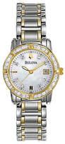 Bulova Quartz Watch