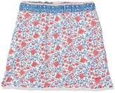 Pepe Jeans Girl's Sibila Skirt,(Manufacturer size: 10)