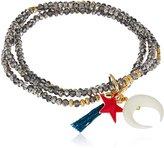 Shashi Mandy Stretch Bracelet