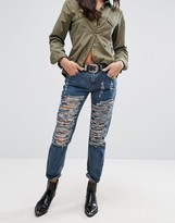 Glamorous Ripped Jeans