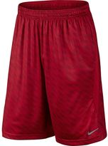 Nike Men's Dri-FIT Dynamo Print Shorts