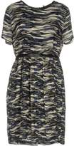 Pepe Jeans Short dresses - Item 34748097
