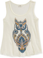 O'Neill Woodie Tank Top, Big Girls (7-16)