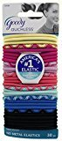 Goody Ouchless No Metal Elastics Sweet Sherbet 30 Count