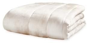Michael Aram Blush Textured Quilt Queen Bedding