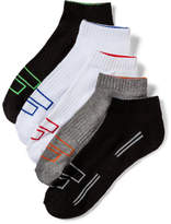 David Jones 5pk Running Ped Socks
