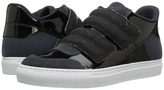 MM6 MAISON MARGIELA Classic Low Hook and Loop Sneaker Women's Shoes