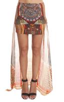 Camilla Short/Long Magic Skirt