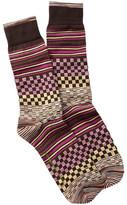 Robert Graham Angus Socks