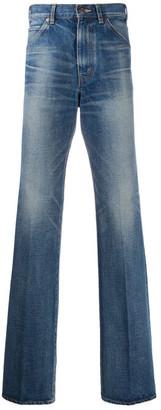 Celine Boot Cut Medium Wash Jeans