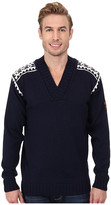 Dale of Norway Alpina Masculine Sweater