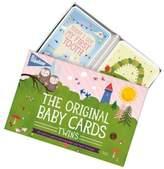 Milestone MilestoneTM Baby Cards For Twins