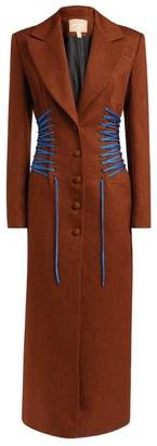 MATÉRIEL Longline Coat