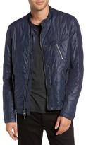 John Varvatos Men's Quilted Jacket