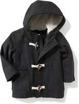 Old Navy Wool-Blend Toggle Coat for Toddler