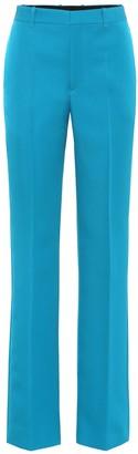 Balenciaga Technical twill pants