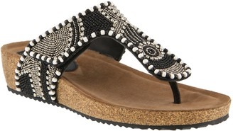 Spring Step Azura by Slide Sandals - Lachlana